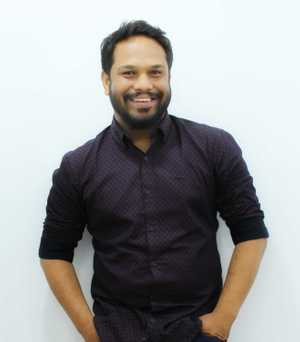 Pratik Bedarkar's picture