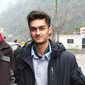 Manik Singh's picture