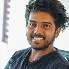 Manush Kaliyath's picture